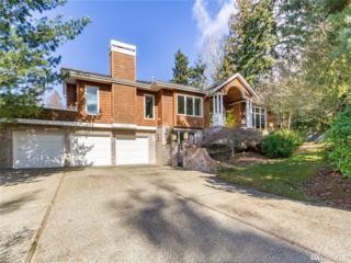 10716 NE 58th St, Kirkland, WA 98033 (#1081652) :: Ben Kinney Real Estate Team