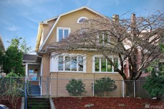 5031 19th Ave NE, Seattle, WA 98105 (#1081671) :: Ben Kinney Real Estate Team
