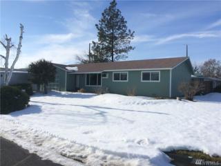 2506 W Lakeside Dr, Moses Lake, WA 98837 (#1081794) :: Ben Kinney Real Estate Team