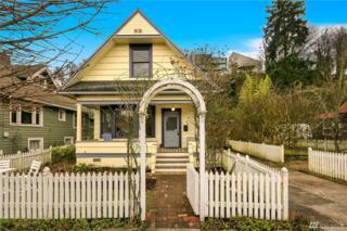 1043 S Donovan St, Seattle, WA 98108 (#1081842) :: Ben Kinney Real Estate Team