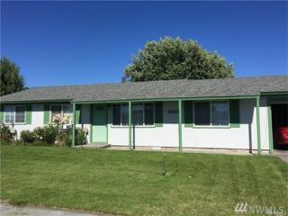 1621 S Wallace, Moses Lake, WA 98837 (#1081848) :: Ben Kinney Real Estate Team