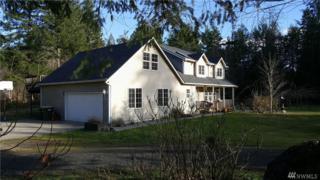 8142 Johnson Point Rd NE, Olympia, WA 98516 (#1081853) :: Ben Kinney Real Estate Team