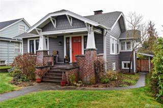 5652 41st Ave SW, Seattle, WA 98136 (#1081863) :: Ben Kinney Real Estate Team