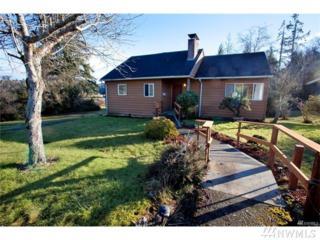 304 Jackson Ave, Raymond, WA 98577 (#1082051) :: Ben Kinney Real Estate Team