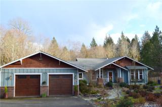 5035 Gravelly Beach Rd NW, Olympia, WA 98502 (#1082206) :: Ben Kinney Real Estate Team