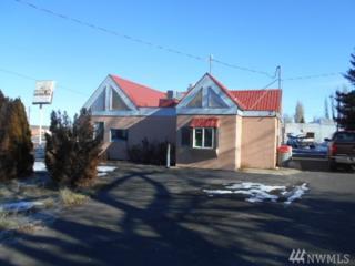 402 E 1st Ave, Ritzville, WA 99169 (#1082289) :: Ben Kinney Real Estate Team