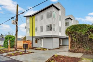 821 24th Ave S, Seattle, WA 98144 (#1082580) :: Ben Kinney Real Estate Team