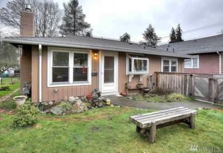 5224 S I St St, Tacoma, WA 98408 (#1082745) :: Ben Kinney Real Estate Team