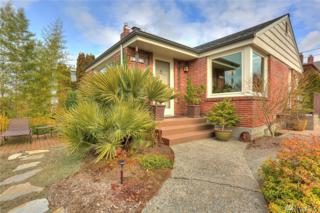 6202 36th Ave NW, Seattle, WA 98107 (#1082934) :: Ben Kinney Real Estate Team