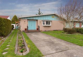 2756 Magnolia, Longview, WA 98632 (#1082954) :: Ben Kinney Real Estate Team