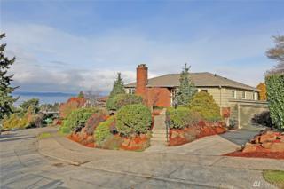3916 SW Frontenac St, Seattle, WA 98136 (#1083057) :: Ben Kinney Real Estate Team