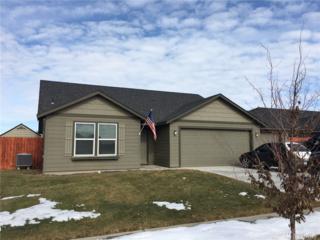 1340 E Deborah St, Moses Lake, WA 98837 (#1083118) :: Ben Kinney Real Estate Team