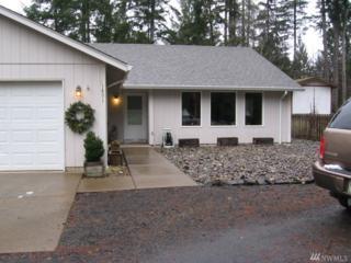 1491 E St. Andrews Dr N, Shelton, WA 98584 (#1083126) :: Ben Kinney Real Estate Team