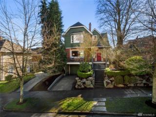 1911 N 42nd St, Seattle, WA 98103 (#1083180) :: Keller Williams Realty Greater Seattle