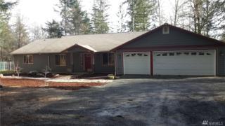 460 E Hardings Hill Rd, Allyn, WA 98524 (#1083183) :: Ben Kinney Real Estate Team