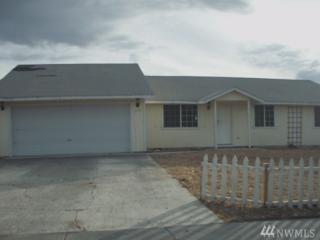 1116 S Evergreen Dr, Moses Lake, WA 98837 (#1083218) :: Ben Kinney Real Estate Team