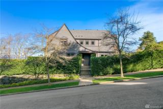 1520 22nd Ave E, Seattle, WA 98112 (#1083246) :: Ben Kinney Real Estate Team