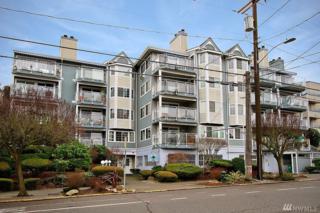 6920 California Ave SW #25, Seattle, WA 98136 (#1083339) :: Ben Kinney Real Estate Team