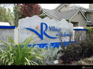 1822 S 284th Lane D-201, Federal Way, WA 98003 (#1083354) :: Homes on the Sound