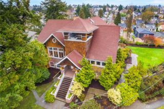 7512 Orin Ct N, Seattle, WA 98103 (#1083381) :: Ben Kinney Real Estate Team