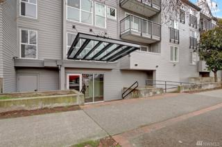 5901 Phinney Ave N #304, Seattle, WA 98103 (#1083382) :: Ben Kinney Real Estate Team