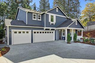 13307 57th (Lot 22) Av Ct NW, Gig Harbor, WA 98332 (#1083383) :: Ben Kinney Real Estate Team