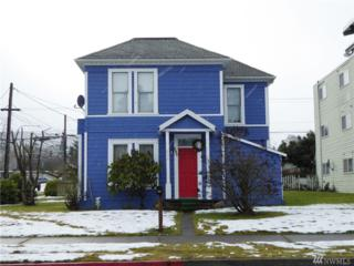 834 E Fourth St, Port Angeles, WA 98362 (#1083407) :: Ben Kinney Real Estate Team