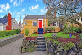 3252 NW 56th St, Seattle, WA 98107 (#1083427) :: Ben Kinney Real Estate Team