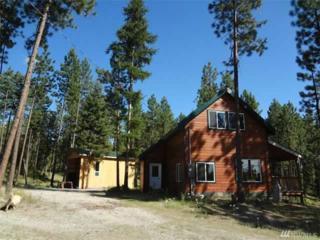 14 Spur Rd, Tonasket, WA 98855 (#1083456) :: Ben Kinney Real Estate Team