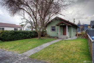 609 S 34th St, Tacoma, WA 98418 (#1083514) :: Ben Kinney Real Estate Team