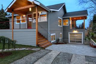 8536 11th Ave NW, Seattle, WA 98117 (#1083531) :: Ben Kinney Real Estate Team