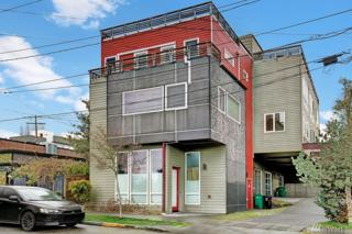 5414 6th Ave NW, Seattle, WA 98107 (#1083546) :: Ben Kinney Real Estate Team