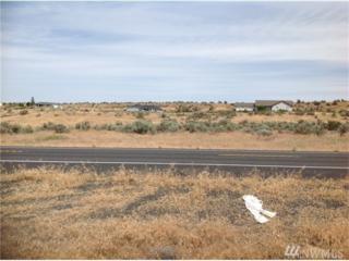 0 E Hwy 28, Soap Lake, WA 98851 (#1083577) :: Ben Kinney Real Estate Team