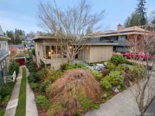 4241 51st Ave NE, Seattle, WA 98105 (#1083627) :: Ben Kinney Real Estate Team