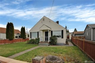 130 N 4th St, Buckley, WA 98321 (#1083650) :: Ben Kinney Real Estate Team