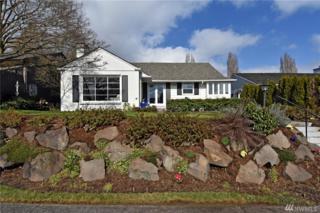 4008 NE 40th St, Seattle, WA 98105 (#1083700) :: Ben Kinney Real Estate Team