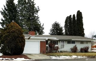 312 W Spruce St, Warden, WA 98857 (#1083720) :: Ben Kinney Real Estate Team