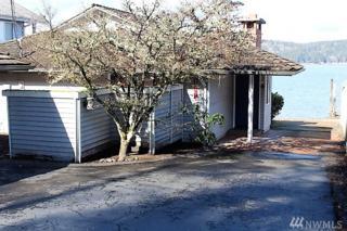 17501 E State Route 106, Belfair, WA 98528 (#1083810) :: Ben Kinney Real Estate Team