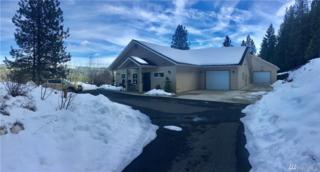 2093 Northport Flat Creek Rd, Kettle Falls, WA 99141 (#1083964) :: Ben Kinney Real Estate Team