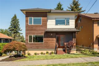 4136 SW Ida St, Seattle, WA 98136 (#1083977) :: Ben Kinney Real Estate Team