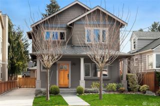 9632 14th Ave NW, Seattle, WA 98117 (#1084088) :: Ben Kinney Real Estate Team