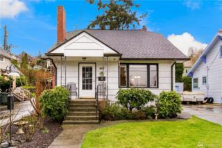 810 33rd St, Everett, WA 98201 (#1084328) :: Ben Kinney Real Estate Team