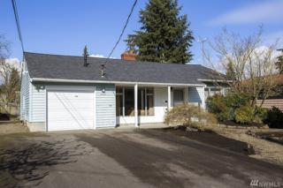 1258 N 172nd St, Shoreline, WA 98133 (#1084371) :: Ben Kinney Real Estate Team