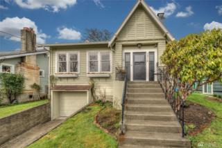 2914 S Hill St, Seattle, WA 98144 (#1084476) :: Ben Kinney Real Estate Team