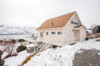 207 Riviera Dr, Chelan, WA 98816 (#1084479) :: Ben Kinney Real Estate Team