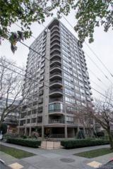 1120 Spring St #503, Seattle, WA 98104 (#1084628) :: Ben Kinney Real Estate Team
