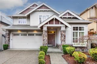 794 Big Tree Dr NW, Issaquah, WA 98027 (#1084639) :: Ben Kinney Real Estate Team