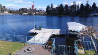 9015 Lake Steilacoom Point Rd SW, Lakewood, WA 98498 (#1084746) :: Ben Kinney Real Estate Team