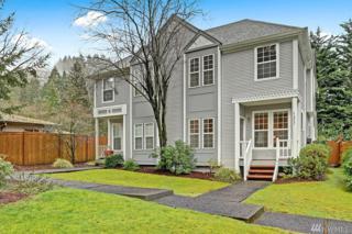 575 NE Alder St B, Issaquah, WA 98027 (#1084851) :: Ben Kinney Real Estate Team