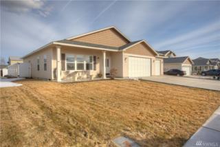822 Willow Ave NE, Quincy, WA 98848 (#1084928) :: Ben Kinney Real Estate Team